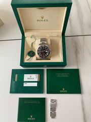 Rolex Sea Dweller 126600 Garantie