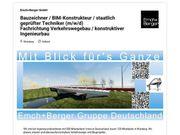 Bauzeichner BIM-Konstrukteur staatlich geprüfter Techniker