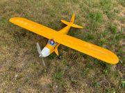Modellflugzeug Piper