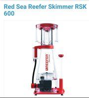 Abschäumer Red sea skimmer 600