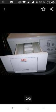 Waschmaschine von AEG