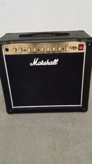 Marshall DSL 15