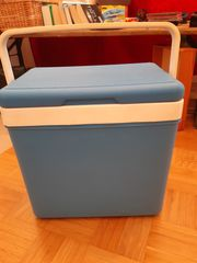 Kühlbox für Badesee oder unterwegs