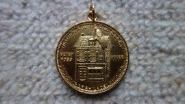 Münzen - Medaille Liberty Bell Betsy Ross