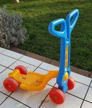 Roller für Kleinkinder von BIG