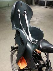Fahrrad-Kindersitz