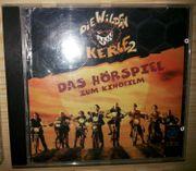 Die Wilden Kerle CD Sammlung