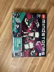 Lego Mindstorm 5in1