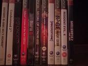 tausche PlayStation 3 Spiele
