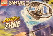 LEGO 70742 Ninjago Airjitzu ZANE