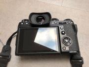 Fuji Fujifilm X-T2 Systemkamera