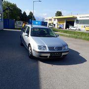 VW Bora Combi TDI neu