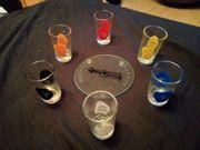 Trinkroulette Spiel