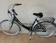 Marken Fahrrad 28 Zoll