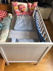 Kinderbett für Selbstabholer