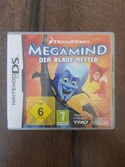 Nitendo ds Spiel Megamind