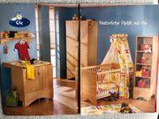 Paidi Babyzimmer Jugendzimmer Ole Massivholz