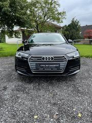 Audi A4 Quattro S-tronic