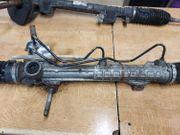 Lenkgetriebe Peugeot 206 Teile-Nr 6820000085