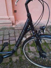 Triumph Damenrad in gutem Zustand