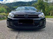 VW GOLF 6 GTI EDITION