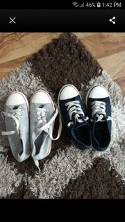Zwei Kinder Schuhe gr 35
