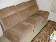 Couch u Sessel