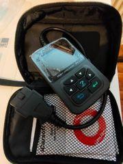 Icarsoft i910 BMW und Mini