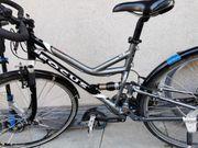 Fahrrad Focus