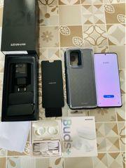 SAMSUNG S20 ULTRA 5G GALAXY