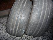 2 Sommer Reifen Dunlop Sport