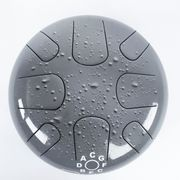 A-minor Steel Tongue Drum - Handpan