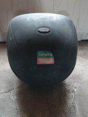 Koffer abschließbar für Roller Mofa