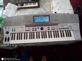 Tasteninstrumente - Technics Keyboard KN6500