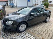 VW Eos Edition 2009 05