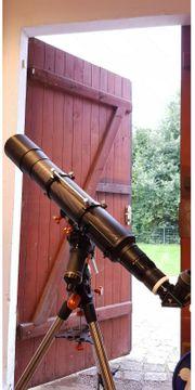 Skywatcher Teleskop AC 1501200 mit