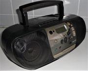 Phillips - AZ 1508 - CD - Radiorecorder