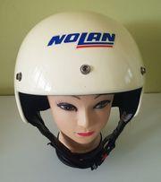 Nolan Motorrad Helm Gr M