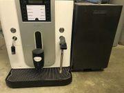 Scherf Kaffeevollautomat