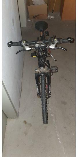 Verkaufe ein jugend Mountainbike: Kleinanzeigen aus Wiesloch - Rubrik Jugend-Fahrräder
