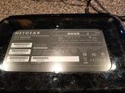 Range Extender Netgear WN 2500RP