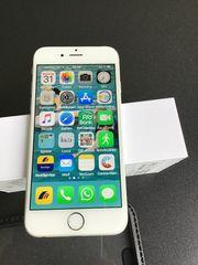 iPhone 6 silber 128 GB