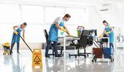 Endreinigung Baufeinreinigung Baureinigung