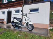 Piaggio New Fly 125 Topzustand