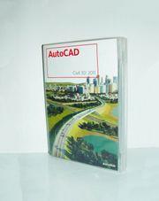 Autodesk AutoCAD Civil 3D 2011