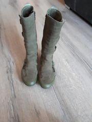 Esprit Stiefel Mädchen Größe 39