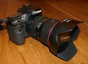 Canon 7d 3 Objektive und