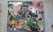 Abenteuer-Schatzinsel Playmobil 5134