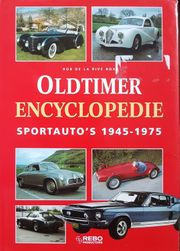 Encyclopedia of Classic Cars Sports