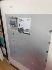 IKEA RIBBA Bilderrahmen 50 x